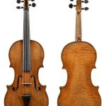 Nicolo Amati After 1640