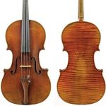 "<span class=""entry-title-primary"">A J.B. Vuillaume Viola</span> <span class=""entry-subtitle"">A French Viola of the Best Size</span>"